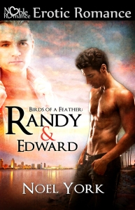 Birds of a Feather: Randy & Edward
